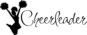 Small Picture Cheerleader Coloring Pages And Cheer itgodme