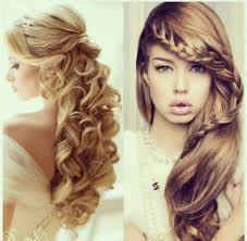 Hair Style Formal women medium haircut medium haircut for casual prom and formal 5920 by wearticles.com
