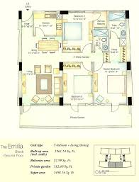 ground floor 3 bedroom plans city aster ground floor plans 3 bedroom house ground floor plans