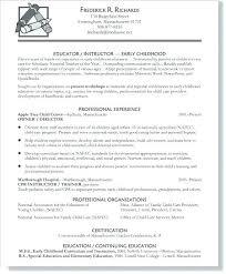 Free Teaching Resume Template Custom Teacher Cv Template Word Free Resume Templates For Teachers Best