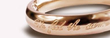 Wedding Ring Engraving Quotes Cool Sami Fine Jewelry Engraving