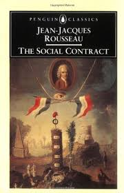 jean jacques rousseau thinking aloud comment like and share