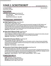 Traditional Resume Template Free Fresh Traditional Resume Template Free Traditional Resume Templates 14