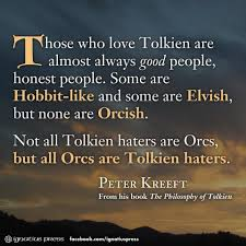 Quotes From Adorable Jrr Tolkien Quotes On Love Quote From Peter Kreeft About Tolkien