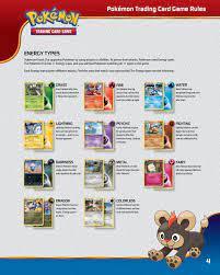 Pokemon HD: Pokemon Trading Card Game Rules Burned