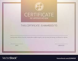 Template For Stock Certificate Stock Certificate Template