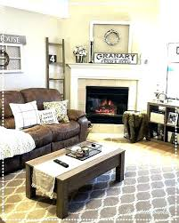grey walls brown furniture. Brown Curtains Blue Walls Gray Furniture Grey With  Fort Decorating Den Grey Walls Brown Furniture