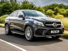 mercedes benz gle coupe gle 350d 4matic amg night edition 5dr 9g tronic