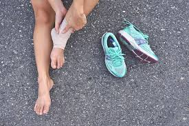 four reasons your ankle hurts and how