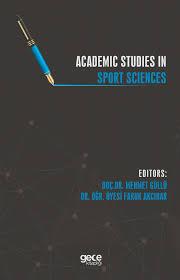 Bein sports بي إن سبورت. Pdf Academic Studies In Sport Sciences Editor Doc Dr Mehmet Gullu