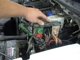 duramax cab removal diy chevy and gmc duramax diesel forum next remove just about every wire connection underneath the fuse box next to the fuse box and in front of the fuse box also remove the plugs if they are