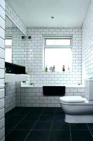 white subway tiles with black grout. Fine With Subway Tile Black Grout White Dark With   On White Subway Tiles With Black Grout G