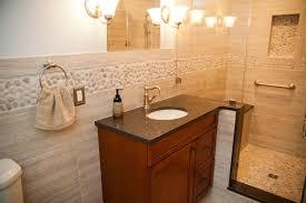 basic bathroom remodel. Master Bathroom Remodel In Somerset County, New Jersey (1) Basic