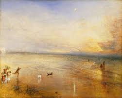 exhibitions turner and the elements