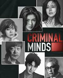 Drama Korea Criminal Minds Episode 20 Subtitle Indonesia 2017