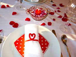 valentine office decorations. exellent office decorations beautiful love folding napkin ideas with creative candle craft  for valentine table decor throughout office decorations