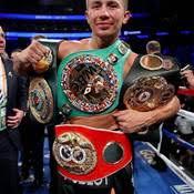 <b>Геннадий Головкин</b> – новости, последние бои, боксерские ...