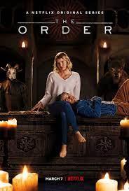 The Order: Netflix setzt Serie um Geheimgesellschaft nach zwei Staffeln ab