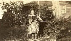 "Sarah Adeline ""Denie"" Luck Godwin (1857-1940) - Find A Grave Memorial"