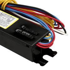 Philips Advance Ambistar 40 Watt 2 Lamp T12 Rapid Start High Frequency Electronic Replacement Ballast