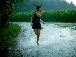 Image result for images for dancing in the rain