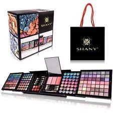 indian beauty gers shany all in one harmony makeup kit ultimate color bination new edition