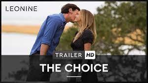 The Choice - Trailer (deutsch/german) - YouTube