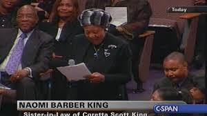 2006 Video Scott Feb King C 7 Funeral org Coretta span XBYqw