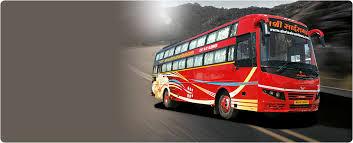 bus ticket booking book bus