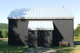 metal siding homes corrugated metal siding exterior rustic with barn black door black house corrugated corrugated