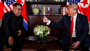 「trump and kim jong un」の画像検索結果