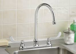 restaurant kitchen faucet small house: amazing restaurant style kitchen faucet for house design ideas with restaurant style kitchen faucet