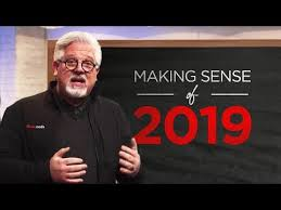 Glenn Beck On Whats Coming In 2019 Youtube