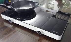Mua bếp từ dương đôi Sevilla SV-20T giá tốt nhất chỉ có tại HSN.VN