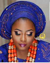 of your makeup hairstyle and adornment your future husband must be n away by your beauty