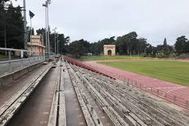 Kezar Stadium San Francisco Recreation And Park