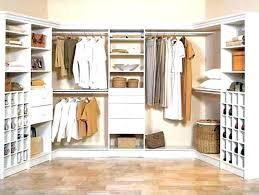 simple latest closet design plans excellent walk in closet storage simple design walk in closet drawers
