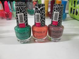 Nebezpečný Výrobek Opoola Crackle Graffity Fashion Color 13 Ml