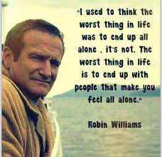 Robin Williams Quotes Impressive RIP Robin Williams The Best Tribute Memes Quotes Heavy Page 48