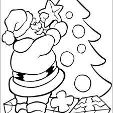 Dove Trovare Online Disegni Di Natale Da Colorare