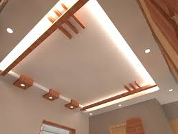 office false ceiling. False Ceiling Beams And Lighting Design Also Office With