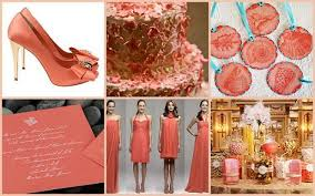 Excellent Coral Reef Color Wedding Decorations 38 For Wedding Table  Centerpieces with Coral Reef Color Wedding Decorations