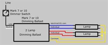 advance mark 10 ballast wiring diagram Advance Mark 7 Wiring Diagram 7 Pin Trailer Wiring Diagram with Brakes