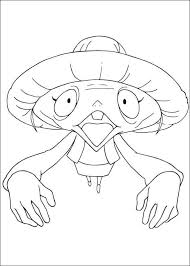 Komajiro moved to the city to be near his big brother, komasan. Yo Kai Watch Coloring Pages Free Printable Coloring Pages For Kids