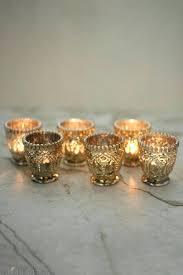 mercury glass candle holders 6 mercury glass votive candle holders mercury glass candle holders uk