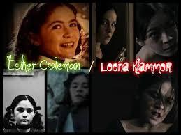 esther coleman leena klammer by gothic97