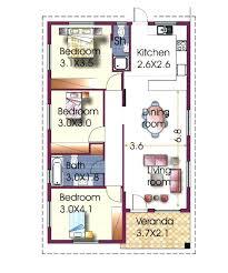 bungalow floor plans best 3 bedroom house designs floor plan for 3 bedroom house new bungalow