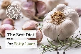 Fatty Liver Diet Best Foods Supplements Lifestyle Changes
