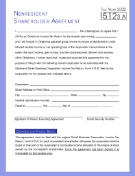 This shareholder agreement embodies the entire representations, agreements and conditions in relation to the subject matter. 18 Printable Shareholders Agreement Sample In Word Format Templates Fillable Samples In Pdf Word To Download Pdffiller