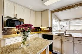 Kitchen Colors Black Appliances Kitchen Colors With White Cabinets And Black Appliances Window